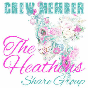 Producer of @TheHeathens Share Group